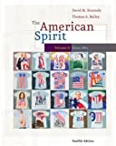 2: The American Spirit: United States History as Seen by Contemporaries, Volume II