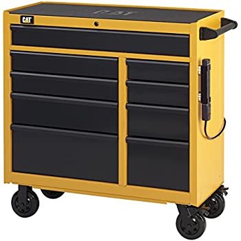 Amazon Com 11 Drawer Roller Tool Cabinet Home Improvement
