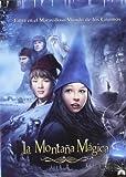 La Montaña Mágica (Import Movie) (European Format - Zone 2) (2011) Simen Bakken; Sigve Boe; Nikoline Ursin