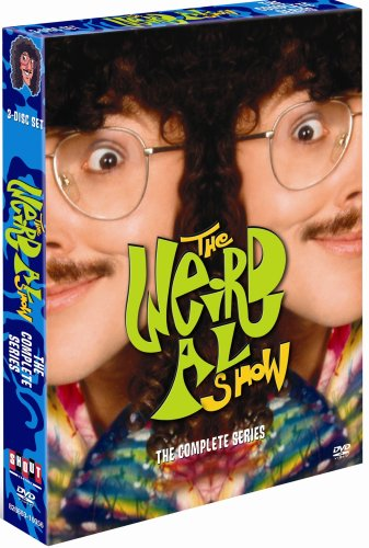 The Weird Al Show - The Complete Series by Universal Music