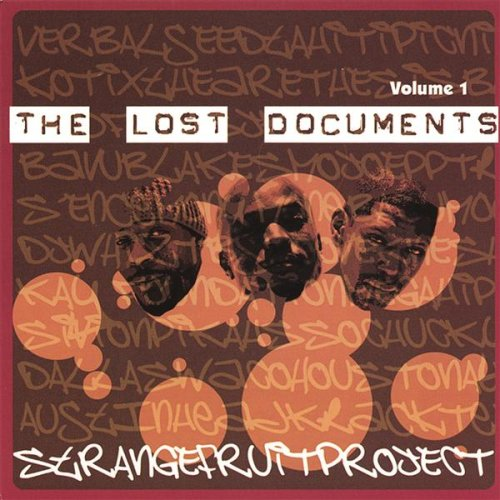 strange fruit project ft thesis - special Special by strange fruit project feat thesis - discover this song's samples, covers and remixes on whosampled.