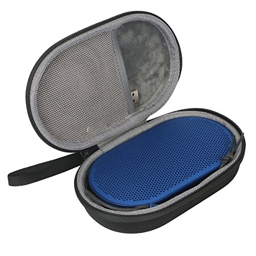 for B&O PLAY by Bang & Olufsen Beoplay P2 Portable Bluetooth SpeakerHard Case Bag by CO2CREA