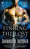 Finding the Lost, Shannon K. Butcher, 0451412826