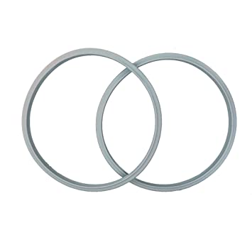 Amazon.com: 2-pack 9-inch Fagor Compatible Replacement Pressure ...
