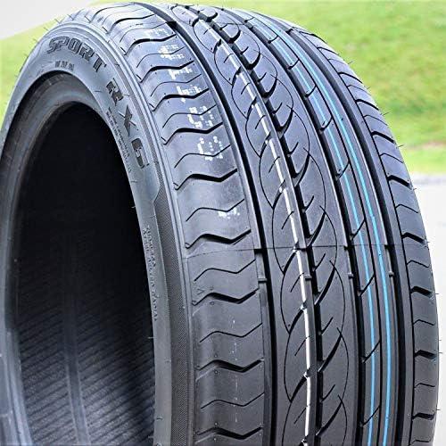 Joyroad Sport RX6 High Performance All Season Tire21535R18 84W XL