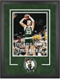 Boston Celtics Deluxe 16'' x 20'' Frame - Fanatics Authentic Certified - NBA Other Display Cases