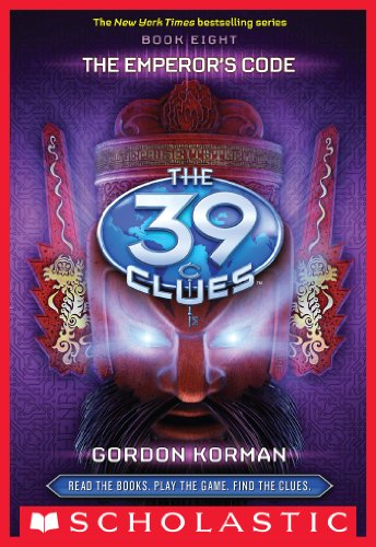 the 39 clues book 6 - 3