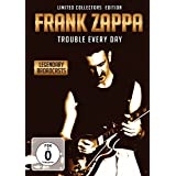 Zappa, Frank - Trouble Every Day: Legendary Broadcasts