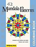 42 Mandala Patterns, Wolfgang Hund and Monika Helwig, 0897933362
