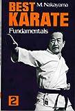 Best Karate, Vol. 2, Masatoshi Nakayama, 1568364644