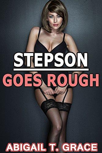 MILF: Stepson Goes Rough