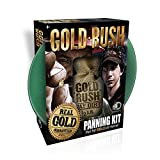 Gold Rush Panning Kit – 1/2 Pound of Paydirt Included