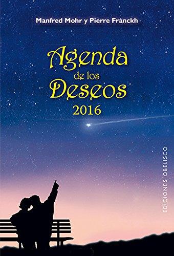 2016 Agenda De Los Deseos