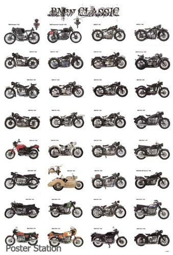 Rare Motorcycles - 3
