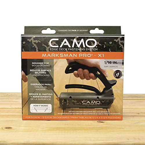 CAMO Pro-X1 Guide (X1 X1)