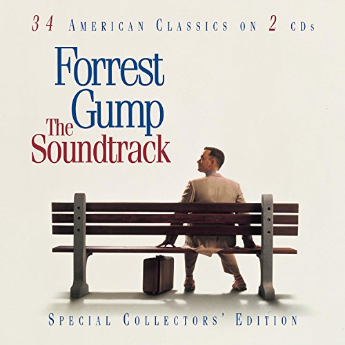 Forrest Gump by Sony Music