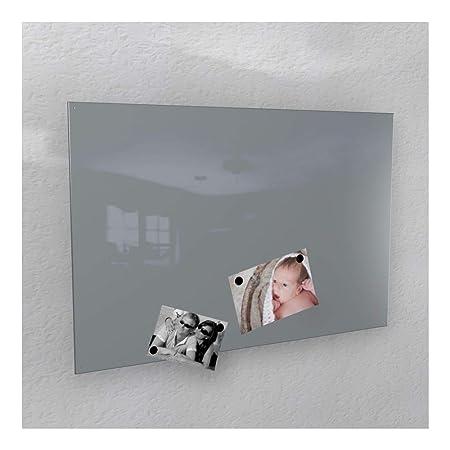 Magnetwand glas