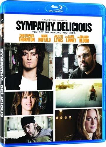 Sympathy For Delicious (Blu-ray)