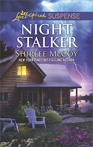Night Stalker (FBI: Special Crimes Unit)