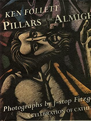 book cover of Pillars of the Almighty