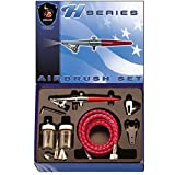 Paasche H-SET Single Action Siphon Feed Airbrush Set for sale  Delivered anywhere in USA