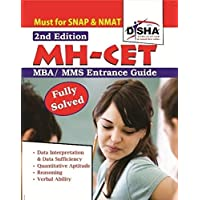 MH-CET (MBA/ MMS) Entrance Guide (must for NMAT & SNAP) 2nd Edition