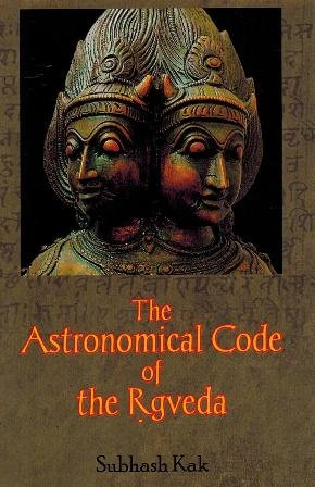 The Astronomical code of the gveda
