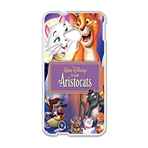 SHEP The Aristocats Case Cover For HTC M7