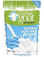 CapriLac Goat Milk Powder 1kg, x