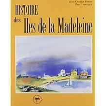 Histoire des Iles-de-la-Madeleine