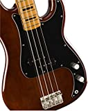 Squier by Fender Classic Vibe 70's Precision Bass - Maple - Walnut