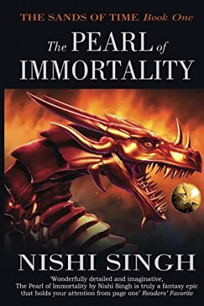 The Pearl of Immortality