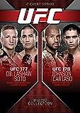 UFC 177/178 DVD