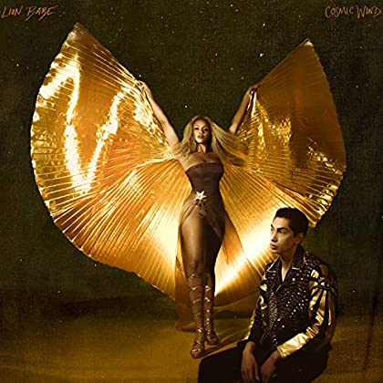 Lion Babe - Cosmic Wind