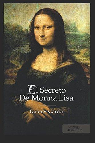 EL SECRETO DE MONNA LISA: (BEST SELLER ORIGINAL) (Spanish Edition) ebook