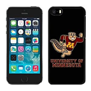 Customized Iphone 5c Case Ncaa Big Ten Conference Minnesota Golden Gophers 15