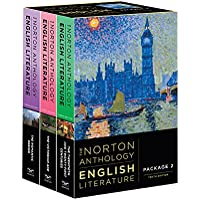 Norton Anthology of English Literature 10e : Volume D, E, F