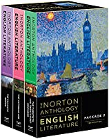 The Norton Anthology Of English Literature.