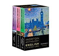 The Norton Anthology of English Literature (Tenth Edition)  (Vol. Package 2: Volumes D, E, F)