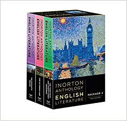 Descargar Libros The Norton Anthology Of English Literature Como Bajar PDF Gratis