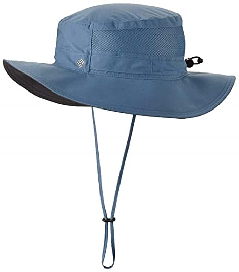 495d589a87 Amazon.com  Columbia Unisex Bora Bora II Booney Hat