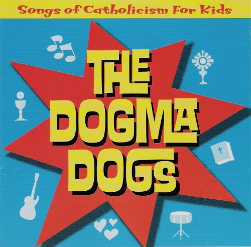 Songs of Catholicism for Kids by Liturgical Groove Productions