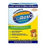 DiaResQ Vanilla Diarrhea Relief for Children, 3 Count