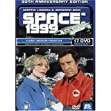 The Complete Space 1999 Megaset: 30th Anniversary Edition (17DVD)by Martin Landau