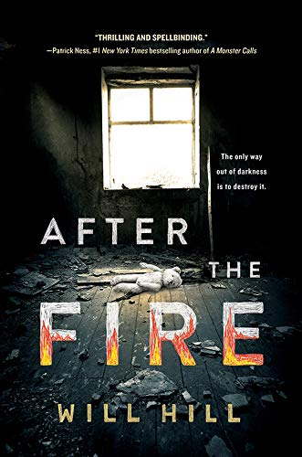 After the Fire by [Hill, Will]