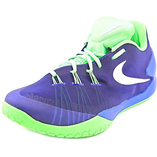 Nike HyperChase Mens Basketball Shoes Ryl Blu/Wht-grn