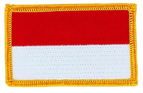 Patchs d coratifs profitez de la livraison rapide et du meilleur service sacs main bijoux - Ecusson monaco ...