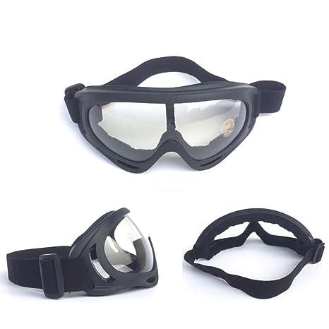 Esquí Snowboard Gafas de Sol Gafas de Sol Gafas Anti-UV A ...