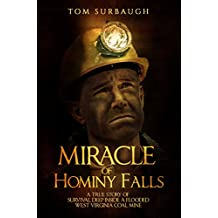 Miracle of Hominy Falls