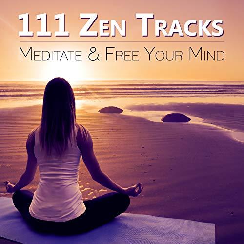 111 Top Yoga Music: Relaxing Tracks for Yoga Class, Deep